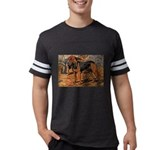 I RESCUE Labradors Dark T-Shirt