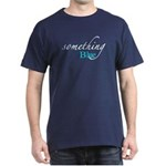 Something Blue Dark T-Shirt