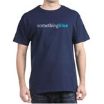 Something Blue Bride Dark T-Shirt