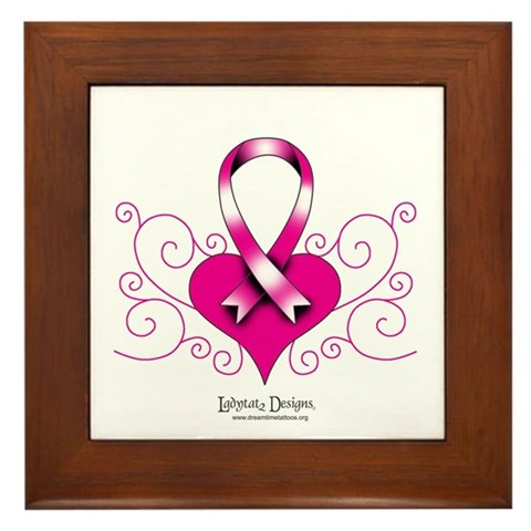 Cancer pink ribbon tattoo. Pink, ribbon, breast cancer, awareness, women,