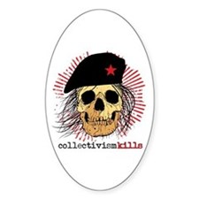 Anti Collectivism Bumper Sticker | Anti Collectivism Stickers ...