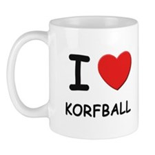 How To Play Korfball Mugs | Buy How To Play Korfball Coffee Mugs ...
