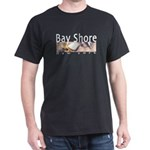 Bay Shore Dark T-Shirt