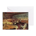 Cicero: Philosophy Religion Greeting Cards (Packag