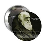 Charles Darwin: Science Button