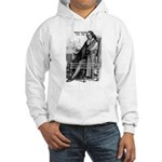 Mathematics: Blaise Pascal Hooded Sweatshirt