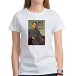Joseph Stalin Women's T-Shirt