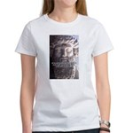 Dialogues of Plato Poet in Love Women's T-Shirt