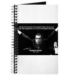 Motivation Richard Nixon Journal