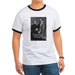 Nietzsche Love Madness Reason Ringer T