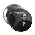 """Eternal Poetry Thomas More 2.25"""" Button (10 pack)"""