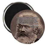 "Civilization and Marx 2.25"" Magnet (100 pack)"