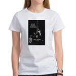 Famous Quote from JFK Women's T-Shirt