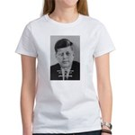 Power of the Idea JFK Women's T-Shirt