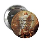 "Jesus Kingdom of Heaven 2.25"" Button (10 pack)"