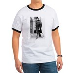 Churchill Fear of Truth Ringer T