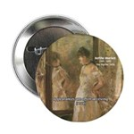 Aesop Quote Psyche Painting Button