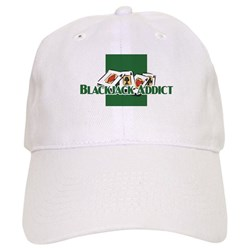 Blackjack Cap