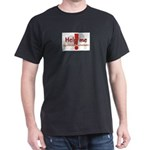 Pachinko Black T-Shirt