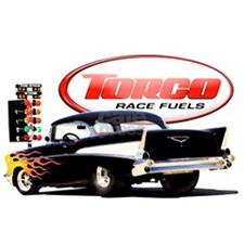 torco 57 chevy t shirt